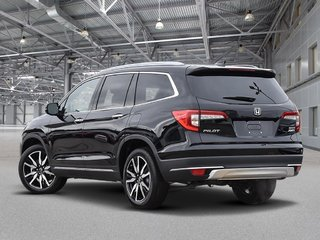 2019 Honda Pilot Touring 9AT in Mississauga, Ontario - 4 - w320h240px