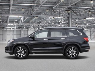 2019 Honda Pilot Touring 9AT in Mississauga, Ontario - 3 - w320h240px