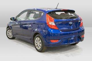 Hyundai Accent GL (AUTO) AC SIEGES CHAUFFANT BAS KM 2015