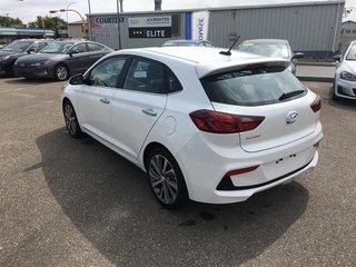 2019 Hyundai Accent (5) Ultimate at in Regina, Saskatchewan - 5 - w320h240px