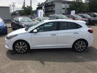 2019 Hyundai Accent (5) Ultimate at in Regina, Saskatchewan - 4 - w320h240px