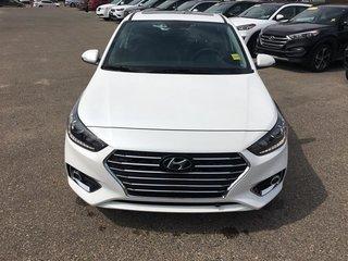 2019 Hyundai Accent (5) Ultimate at in Regina, Saskatchewan - 2 - w320h240px