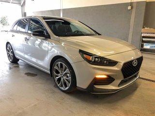 2019 Hyundai Elantra GT N Line- MT in Regina, Saskatchewan - 2 - w320h240px