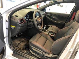2019 Hyundai Elantra GT N Line- MT in Regina, Saskatchewan - 5 - w320h240px