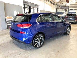 2019 Hyundai Elantra GT Luxury- at in Regina, Saskatchewan - 4 - w320h240px