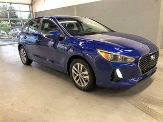 2019 Hyundai Elantra GT Preferred- at in Regina, Saskatchewan - 2 - w320h240px