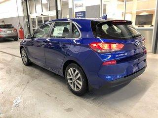 2019 Hyundai Elantra GT Preferred- at in Regina, Saskatchewan - 4 - w320h240px