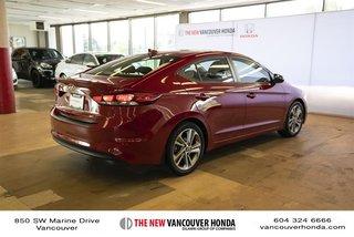 2017 Hyundai Elantra Sedan GLS in Vancouver, British Columbia - 5 - w320h240px