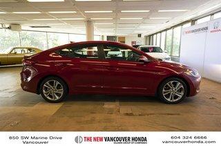2017 Hyundai Elantra Sedan GLS in Vancouver, British Columbia - 4 - w320h240px