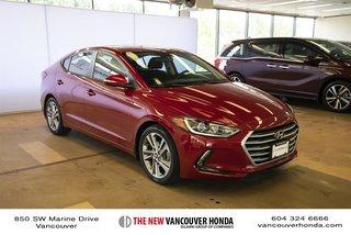 2017 Hyundai Elantra Sedan GLS in Vancouver, British Columbia - 2 - w320h240px