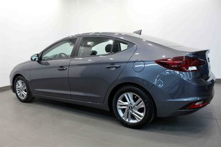 2019 Hyundai Elantra Sedan Preferred at Sun and Safety in Regina, Saskatchewan - 3 - w320h240px