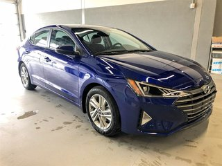 2020 Hyundai Elantra Sedan Preferred IVT in Regina, Saskatchewan - 2 - w320h240px