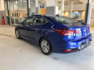 2020 Hyundai Elantra Sedan Preferred IVT in Regina, Saskatchewan - 4 - w320h240px