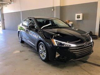 2020 Hyundai Elantra Sedan Preferred IVT in Regina, Saskatchewan - 2 - w320h240px