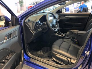 2020 Hyundai Elantra Sedan Luxury IVT in Regina, Saskatchewan - 5 - w320h240px