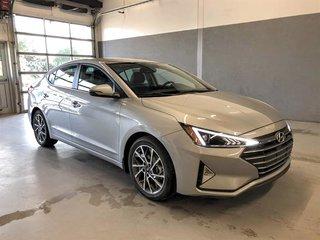 2020 Hyundai Elantra Sedan Luxury IVT in Regina, Saskatchewan - 2 - w320h240px