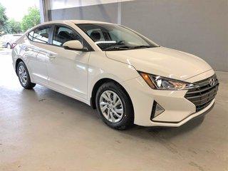 2020 Hyundai Elantra Sedan Essential IVT in Regina, Saskatchewan - 2 - w320h240px