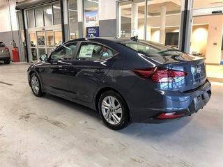 2020 Hyundai Elantra Sedan Preferred IVT Sun and Safety in Regina, Saskatchewan - 4 - w320h240px