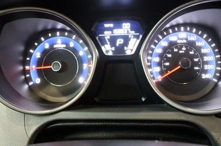 2011 Hyundai Elantra GLS at in Regina, Saskatchewan - 2 - w320h240px