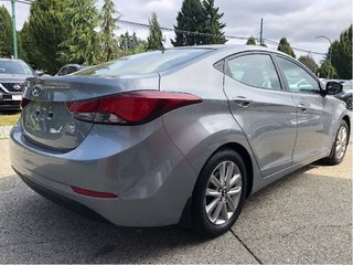2015 Hyundai Elantra GL at in Vancouver, British Columbia - 5 - w320h240px