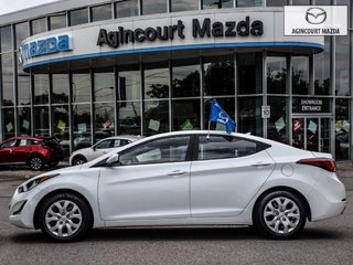 2015 Hyundai Elantra GL   No Accidents   Heated Seats   Bluetooth   A/C