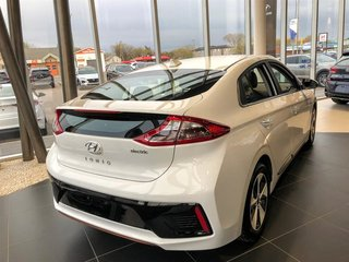 2019 Hyundai Ioniq Electric ULTIMATE w/ White Ext. in Regina, Saskatchewan - 3 - w320h240px