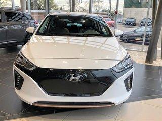 2019 Hyundai Ioniq Electric ULTIMATE w/ White Ext. in Regina, Saskatchewan - 2 - w320h240px