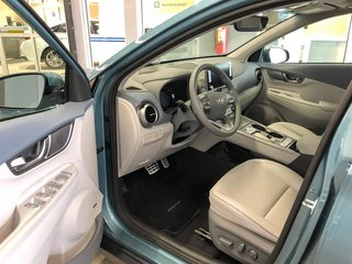 2019 Hyundai Kona EV Ultimate in Regina, Saskatchewan - 6 - w320h240px