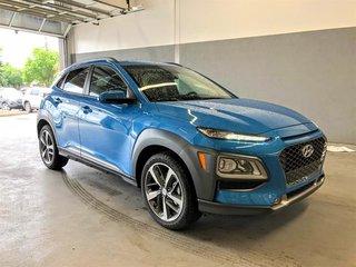 2019 Hyundai Kona 1.6T AWD Trend in Regina, Saskatchewan - 2 - w320h240px