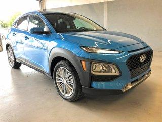 2019 Hyundai Kona 2.0L AWD Luxury in Regina, Saskatchewan - 2 - w320h240px