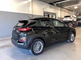 2019 Hyundai Kona 2.0L AWD Luxury in Regina, Saskatchewan - 3 - w320h240px