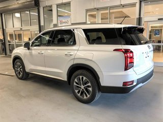 2020 Hyundai Palisade AWD Essential 8 Passenger in Regina, Saskatchewan - 4 - w320h240px