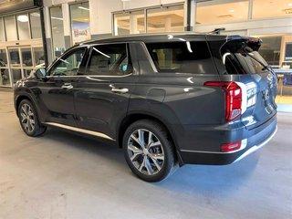 2020 Hyundai Palisade AWD Luxury 7 Passenger in Regina, Saskatchewan - 4 - w320h240px