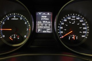2016 Hyundai Santa Fe Sport AWD 2.4L Premium in Regina, Saskatchewan - 2 - w320h240px