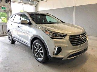 2019 Hyundai Santa Fe XL AWD Luxury 7 Passenger in Regina, Saskatchewan - 2 - w320h240px