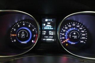 2013 Hyundai Santa Fe 2.0T AWD Limited in Regina, Saskatchewan - 2 - w320h240px