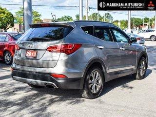 2013 Hyundai Santa Fe 2.4L FWD in Markham, Ontario - 4 - w320h240px