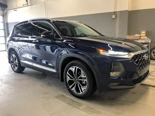 2019 Hyundai Santa Fe Ultimate AWD 2.0T in Regina, Saskatchewan - 2 - w320h240px