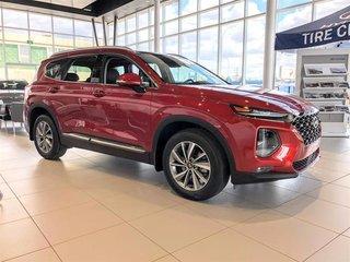 2019 Hyundai Santa Fe Luxury AWD 2.0T Dark Chrome in Regina, Saskatchewan - 2 - w320h240px