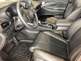 2019 Hyundai Santa Fe Luxury AWD 2.0T in Regina, Saskatchewan - 5 - w320h240px