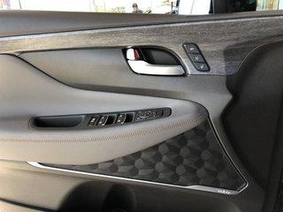2019 Hyundai Santa Fe Ultimate AWD 2.0T Dark Chrome in Regina, Saskatchewan - 6 - w320h240px
