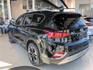 2019 Hyundai Santa Fe Ultimate AWD 2.0T Dark Chrome in Regina, Saskatchewan - 4 - w320h240px