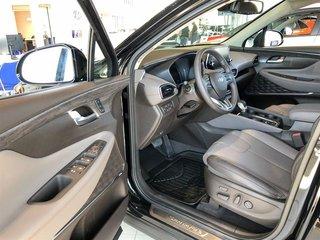 2019 Hyundai Santa Fe Ultimate AWD 2.0T Dark Chrome in Regina, Saskatchewan - 5 - w320h240px
