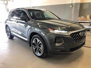 2020 Hyundai Santa Fe Ultimate AWD 2.0T in Regina, Saskatchewan - 2 - w320h240px