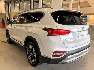 2020 Hyundai Santa Fe Ultimate AWD 2.0T in Regina, Saskatchewan - 4 - w320h240px
