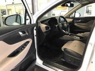 2020 Hyundai Santa Fe Luxury AWD 2.0T in Regina, Saskatchewan - 5 - w320h240px