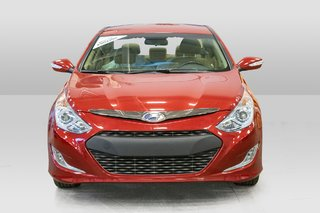 2013 Hyundai Sonata Hybrid Sieges chauffants Caméra de recul