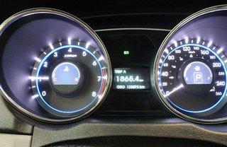 2013 Hyundai Sonata GLS at in Regina, Saskatchewan - 2 - w320h240px