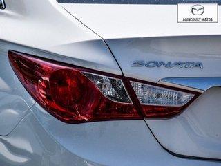 Hyundai Sonata GLS   New Brakes   Sunroof   Htd Sts   Rear Cam 2013