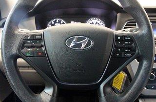 2015 Hyundai Sonata GL at in Regina, Saskatchewan - 6 - w320h240px